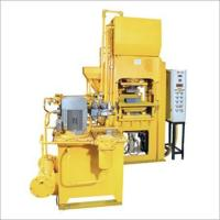 Quality Interlocking Concrete Block Making Machines for sale