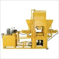 Quality Paving Block Making Machine for sale