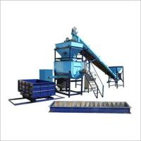 Quality Cellular Light Weight Concrete Plant for sale