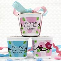 Baby K-Cup Coffee Favors