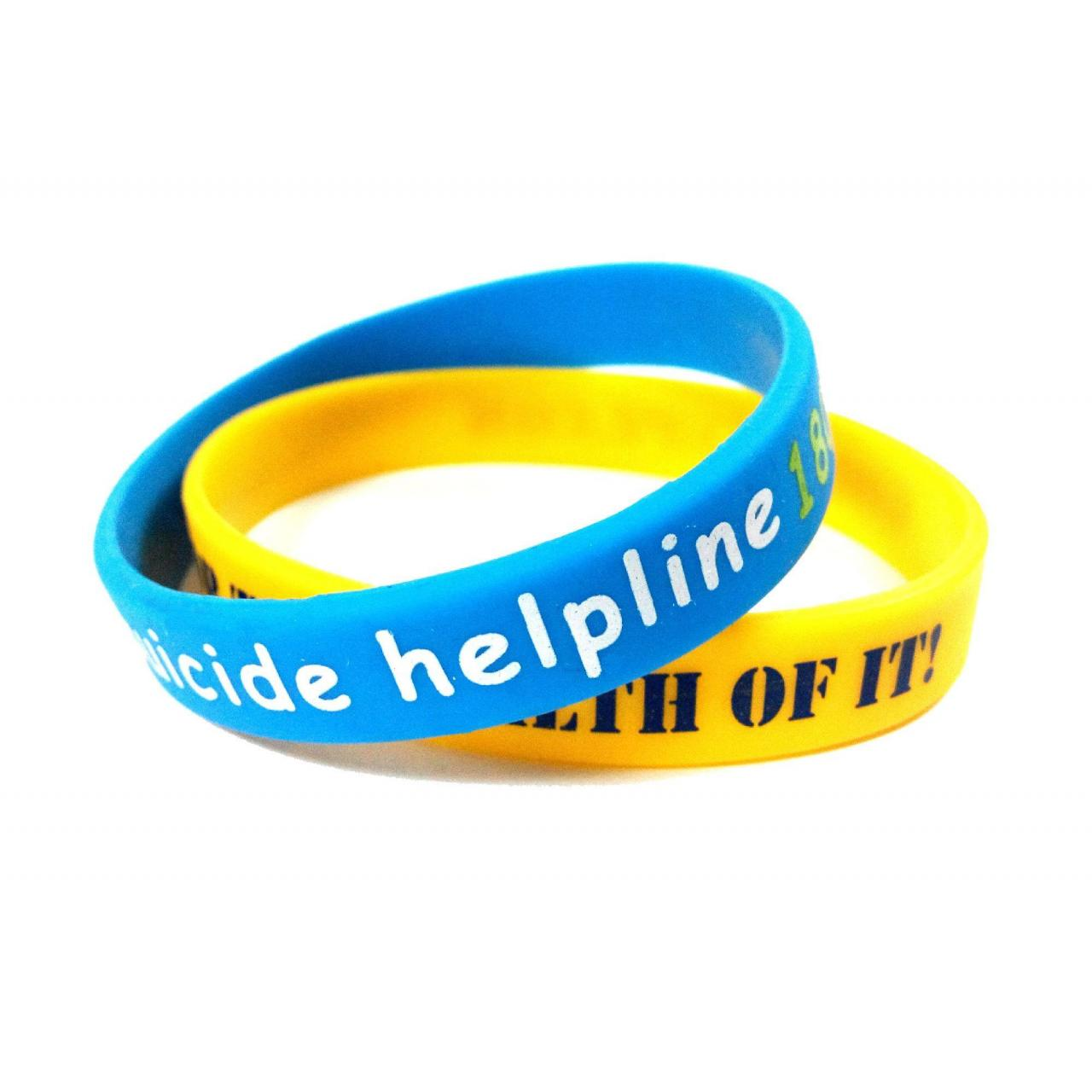 Wristbands Printed Wristband