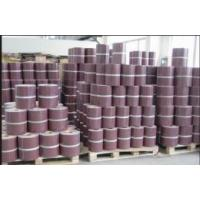 Buy cheap Flexible Coated Abrasive Cloth Shop Roll for Abrasive Tool from wholesalers