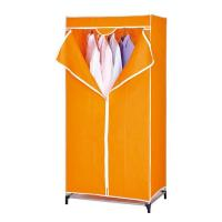 Quality Small Oxford Fabric Wardrobe Uk For Sale for sale