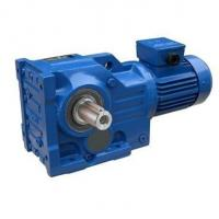 Quality K Series Helical-Bevel Gear Motor for sale