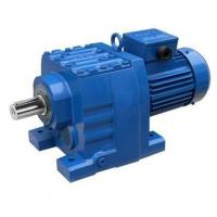 Quality R Series Helical Gear Motor for sale