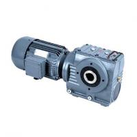 Quality S Series Helical-worm Gear Reducer Gearbox for sale