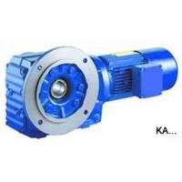 Quality KA Helical-Bevel Gearbox Gearmotor Reducer for sale