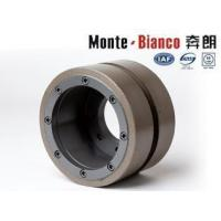 Quality Continuous Rim Diamond Cylindrical Wheel Monte-bianco diamond wheel tools for sale