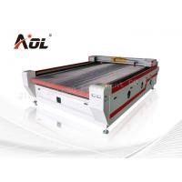 Quality Hot Sale Auto Feeding Fabric Laser Cutting Machine for sale