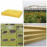 Quality Soundproofing stone wool Insulation for sale