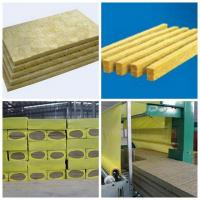 Buy cheap external wall stone wool board from wholesalers