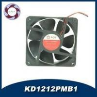 Best Product Showcase 120x120x38mm 4 inch 48vdc cooling fan CPU Cooling fan wholesale