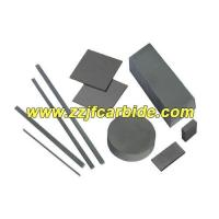 Quality Unground Carbide Blanks for sale