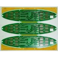 China PCB By Layer Gold Plated Double-sided PCB on sale