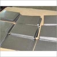 Molybdenum Plate Product CodeMP 12