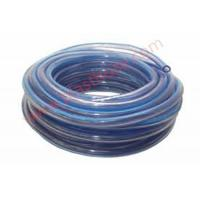 PVC single layer fluid hose