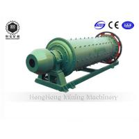 Mineral Ore Ball Mill for Aluminium Powder