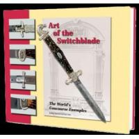 Quality Art of the Switchblade Book by Neal Punchard & Dan Fuller for sale