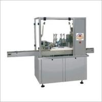 Quality Filling Inner Plugging And Capping Machine for sale