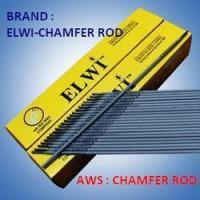Quality ELWI - Chamfer Rod Welding Electrodes for sale