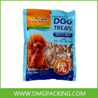 Quality Dog Food Packaging for sale