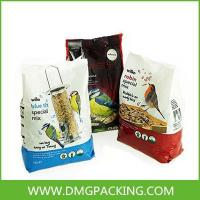 Quality Bird Food Packaging for sale