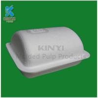 China Eco-friendly molded pulp Biodegradable packaging suppliers on sale