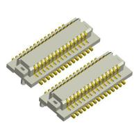 Best 0.5MM Board to Board MALE SMD TYPE CONNECTOR wholesale