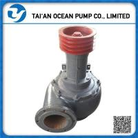 Quality Best selling small sand pump for sale for sale