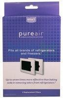 China Frigidaire Electrolux Refrigerator & Freezer Air Filter - 2 PACK on sale