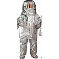 Quality Chicago Protective Apparel Aluminized Fire Proximity Suit - PR750 for sale