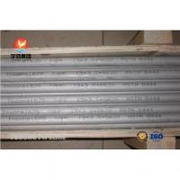 Quality Corrosion Resistant Alloy 625 Inconel Tubing , ASME SB444 GR.2 Seamless Tube for sale