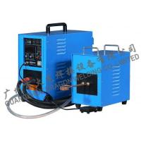 Quality Induction Heating Machines BH-25AB High Frequency Induction Hardening Machine for sale