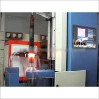 China Shaft Induction Hardening Machine on sale