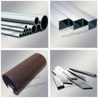 Buy cheap Pipe & Tubing Stainless Steel Decorative Tube/Pipe (ASTM A554) from wholesalers