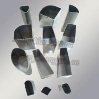Buy cheap Pipe & Tubing Stainless Steel Special Profiles from wholesalers