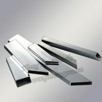 Buy cheap Pipe & Tubing Stainless Steel Rectangular Tube (ASTM A554) from wholesalers