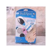 China PediSpin Electronic Foot Callus Removes Calluses Dry Rough Skin Corn Remover Shaver /as seen on TV on sale