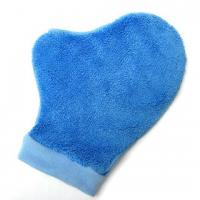 Quality Microfiber Cleaning Glove MF-WG-01 for sale