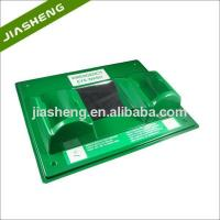 Quality Eyewash station plastic blister packaging for sale