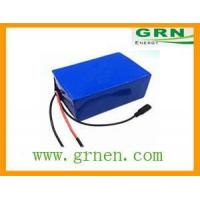 48v20Ah LFP Battery