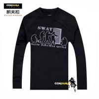 Quality T-shirt/Polo SWAT Quick-drying long-sleeved T-shirt for sale