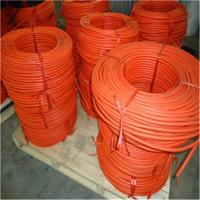 Quality 30M ROLL TWIN CORE WIRE 6MMBATTERYCABLEAUTOMOTIVE 4X4 DUAL 12V 24V for sale