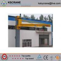 Quality BXQ Type Wall Travelling Jib Crane for sale