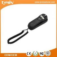 Quality Handset volume control trimline telephone for desk or wall mountable(TM-PA065) for sale