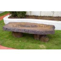 Quality Garden Bench Garden Decoration Products for sale