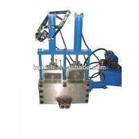 Quality Three Heads Hydraulic Screen Changer Of Extruder for sale