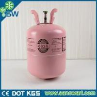 Buy cheap Competitive price R410a Refrigerant for compressor from wholesalers