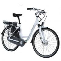 Quality Electric Bike Most Popular 26 Inch Front Motor E-bike For Big Sale for sale