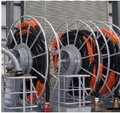 Quality Pile-jetting LOADING STAATION & SUPPLYY HOSE for sale